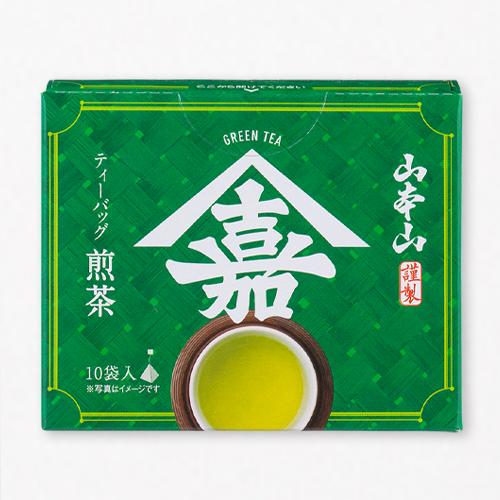 ティーバッグ煎茶 ブレンド茶